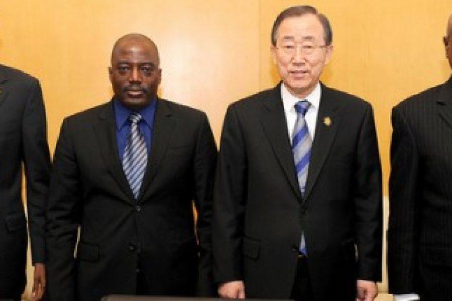 L'accord d'Addis-Abeba ? Un bluffe et un blanchiment des criminels