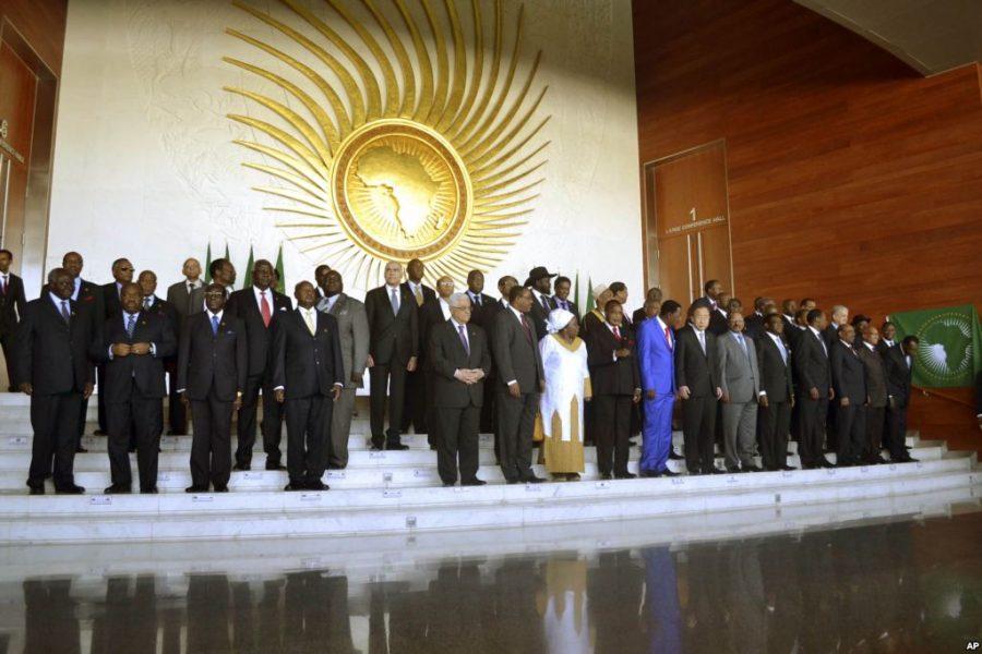 Addis-Abeba : un accord attrape-nigaud ou un aveu d'impuissance ?