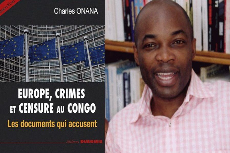 Colloque international de la diaspora congolaise à Paris, le 11 mai 2013