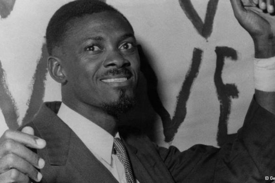 Patrice Lumumba et les services secrets britanniques. 52 ans après…