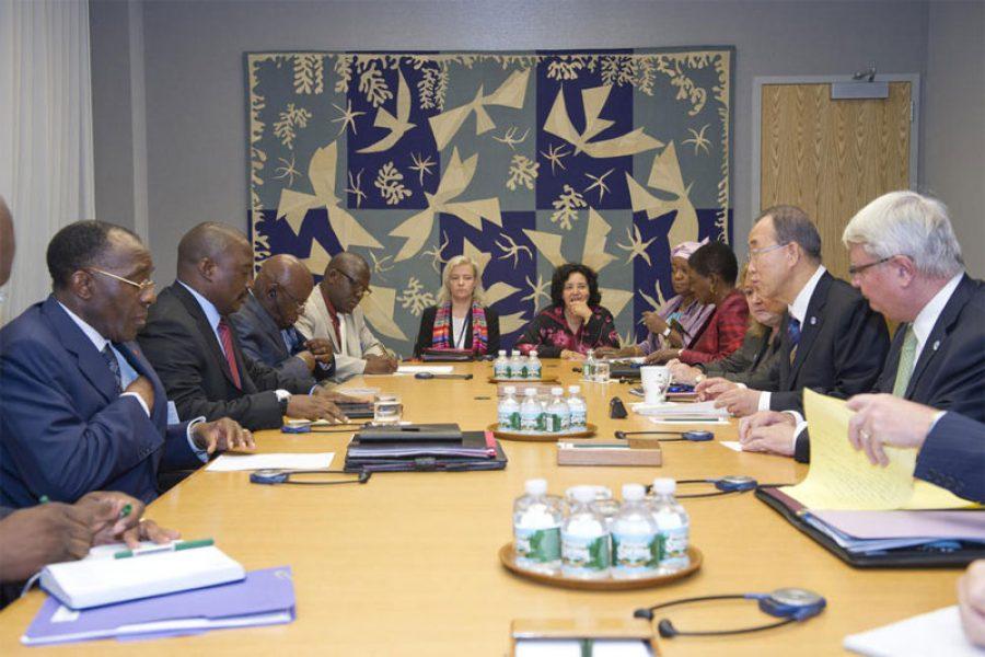 Politique, diplomatie, justice : Pourquoi les dés sont pipés en RDC