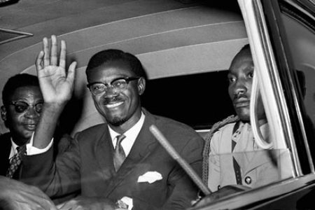 MI6 'arranged Cold War killing' of Patrice Lumumba