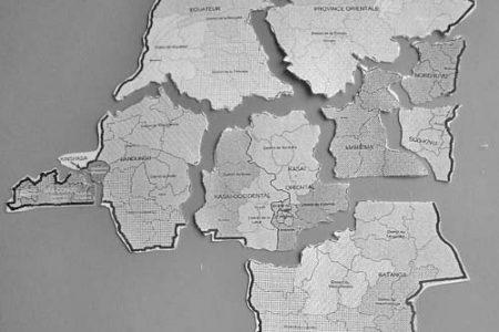 La RDC face au complot de balkanisation et d'implosion