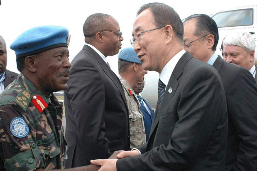 Arrêtons d'être dupes face à l'hypocrisie de la communauté internationale et du « pouvoir » congolais