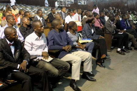 Quand la jeunesse congolaise écrit au parlement rwandais