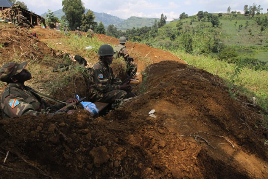 La résolution 2098 ou l'effondrement du monopole de l'Etat Congolais (Suite)
