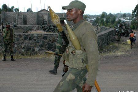 Cri d'alarme contre la guerre inutile du M23: Le rapport de l'ACDP-CADP Goma