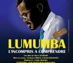 affiche lumumba