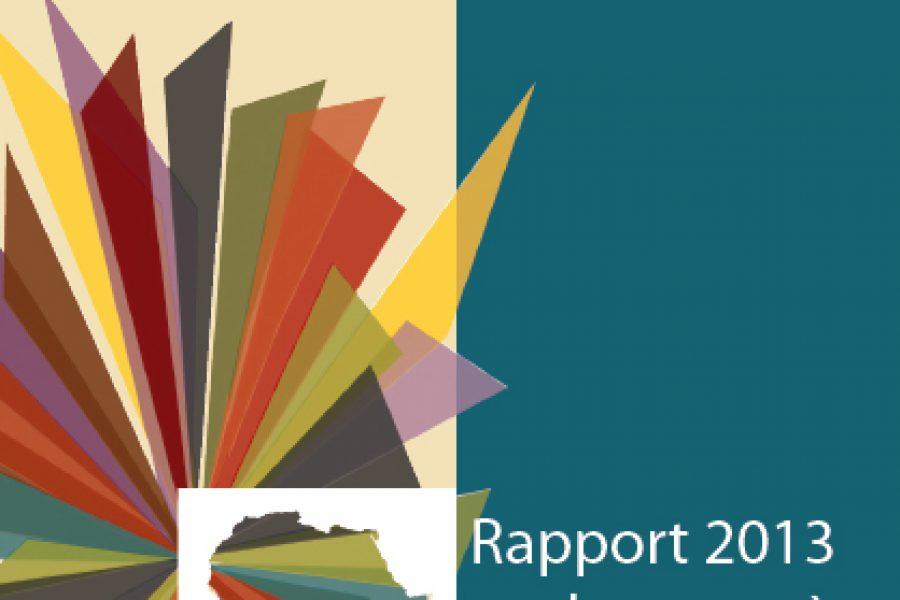 La RDC, ses ressources naturelles et le rapport de l'African Panel Progress