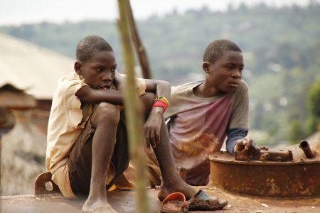 Comment la City fait semblant de «découvrir» le pillage des ressources du Congo