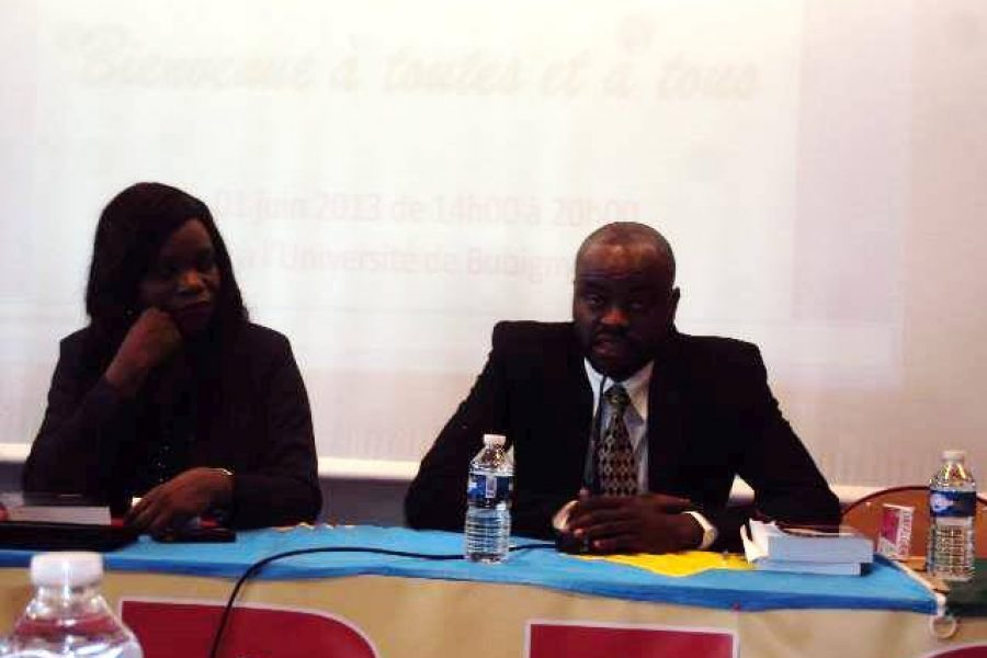 Patrick Mbeko et Pierre Péan sur les guerres secrètes des grandes puissances en Afrique