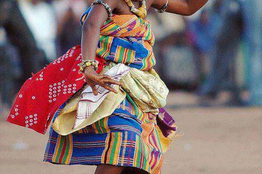 28-30 juin 2013: Weekend panafricain pour la dignité africaine à Bruxelles