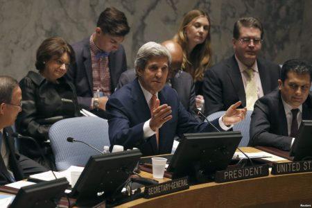 John Kerry renvoie le Rwanda et la RDC dos à dos et face à leurs responsabilités
