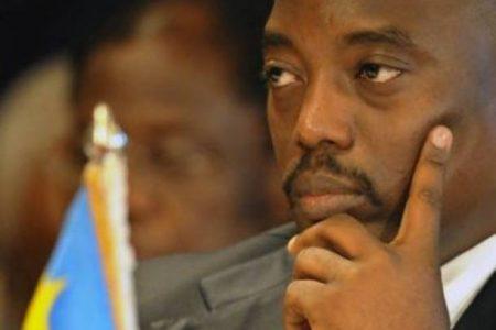 Pétition contre la révision constitutionnelle par Joseph Kabila