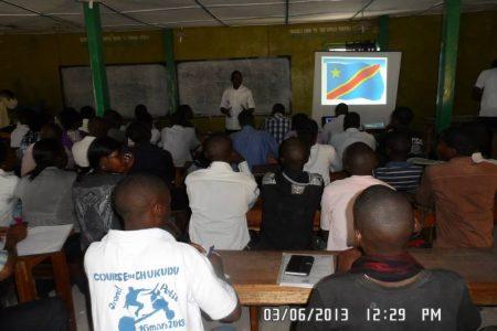 Lettre à tous les jeunes de la République Démocratique du Congo