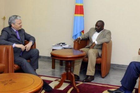 Planification de la fraude électorale en RDC : L'accord préalable et favorable de l'ambassade de Belgique à Kinshasa