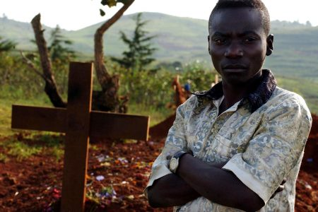 RD Congo : Le massacre d'un peuple pour le «bonheur» du monde