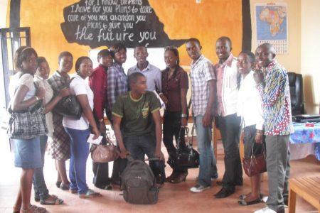 Mabingwa Forum – 6 au 8 décembre 2013 à Goma