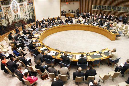 RD Congo – Conseil de Sécurité : La mission de la dérobade