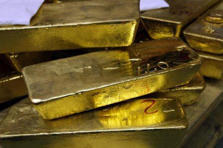 Des Suisses accusés d'avoir fondu de l'or pillé au Congo