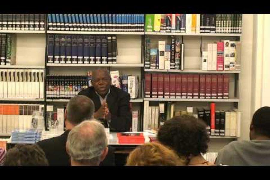 Fweley Diangitukwa – Comment les guerres sont menées au Congo et en Afrique pour maintenir le pillage et la gestion néocoloniale