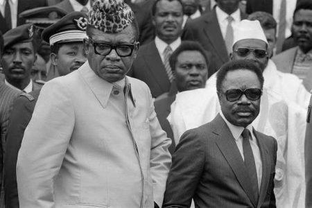 L'Afrique est-elle orpheline de Mobutu et Kadhafi? (Destins croisés de deux tyrans qui se détestaient à distance)