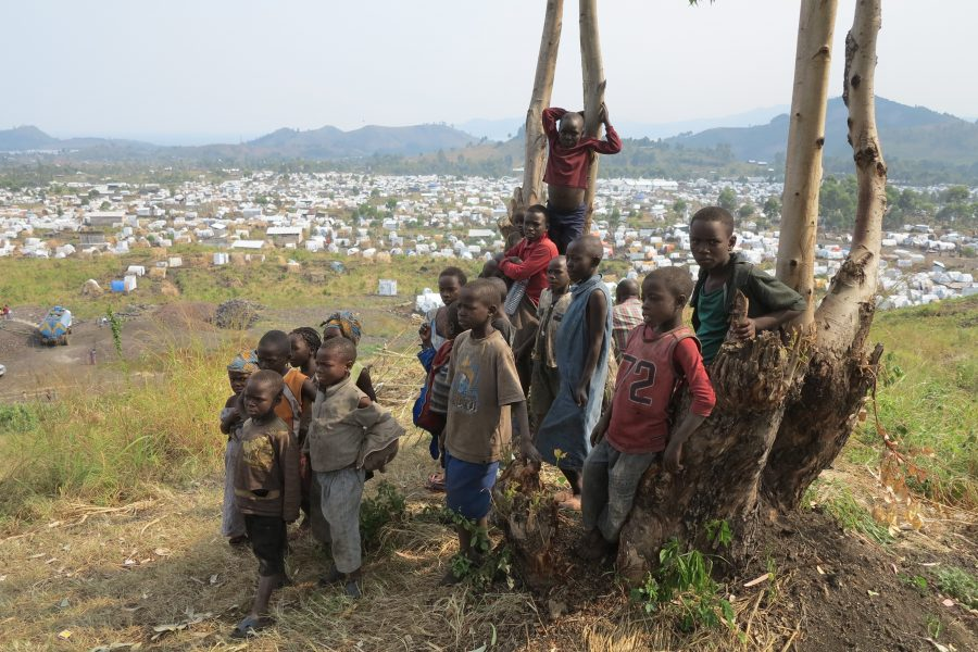 Ciné – Débat: «L'Est du Congo, le fond du problème». Le 4 décembre 2013 à Bruxelles