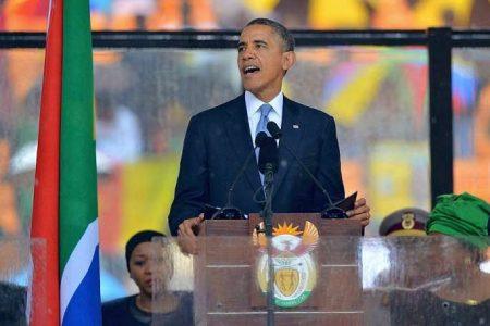 Nelson Mandela, RD Congo, Centrafrique : Pourquoi l'Afrique (telle que nous la connaissons) risque de disparaître.