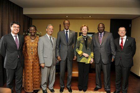 Quand le sort du Congo oscille entre l'implosion et la balkanisation