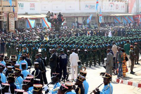 Forces armées de RDC : le chaos institutionnalisé?