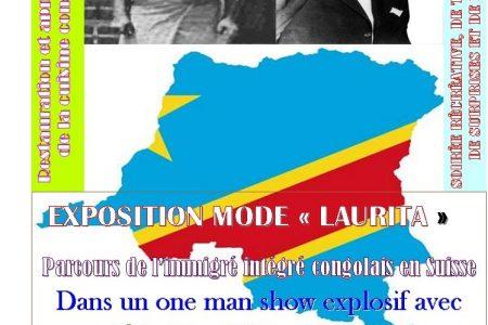 Journée commémorative – 18 janvier 2014 à Fribourg: De Kimbangu à Lumumba, quel héritage pour la diaspora congolaise aujourd'hui ?