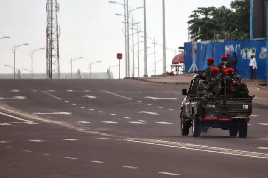 Quelle lecture faire des événements du 30 décembre 2013 en RDC?