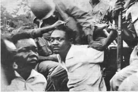 Le 17 janvier 1961 mourrait »un brillant premier ministre congolais»