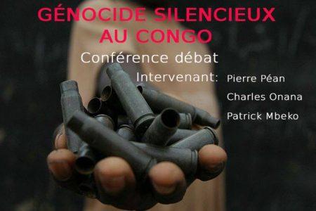 Conférence débat: «Génocide silencieux au Congo» – 21 mars 2014 à Lausanne