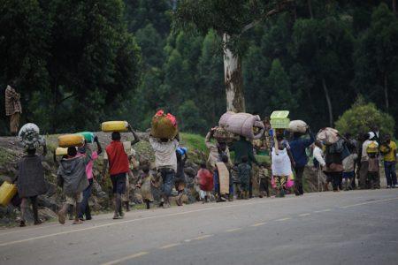 Les jours et les années à venir pourraient être durs pour l'Afrique et la RDC