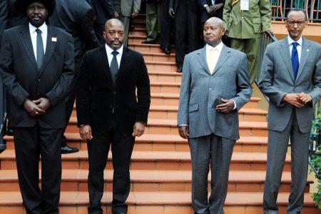 Les révélations de l'infiltration des FARDC par le Colonel Makensi