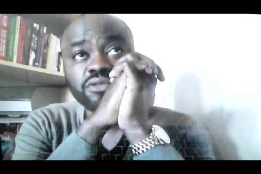 Patrick Mbeko sur la question de la nationalité de Vital Kamerhe