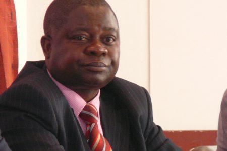 Commission  Justice, Vérité et Réconciliation et ''fédération panafricaine pacifique''