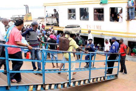 RDC: Les compatriotes de l'Equateur traqués et enlevés  à Maluku