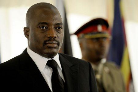 Un émissaire occidental à Kinshasa pour dire au «raïs» que c'est fini