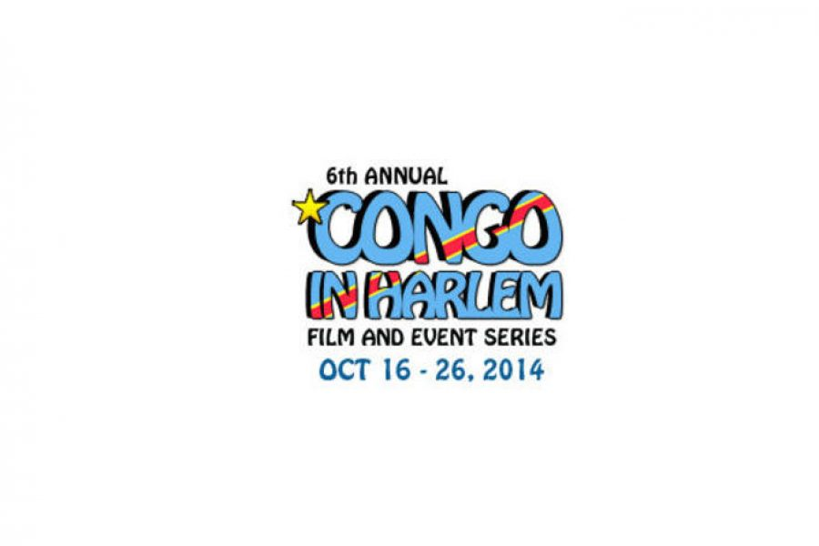 Festival du film – Congo in Harlem #6: Du 16 au 26 octobre 2014 à New-York