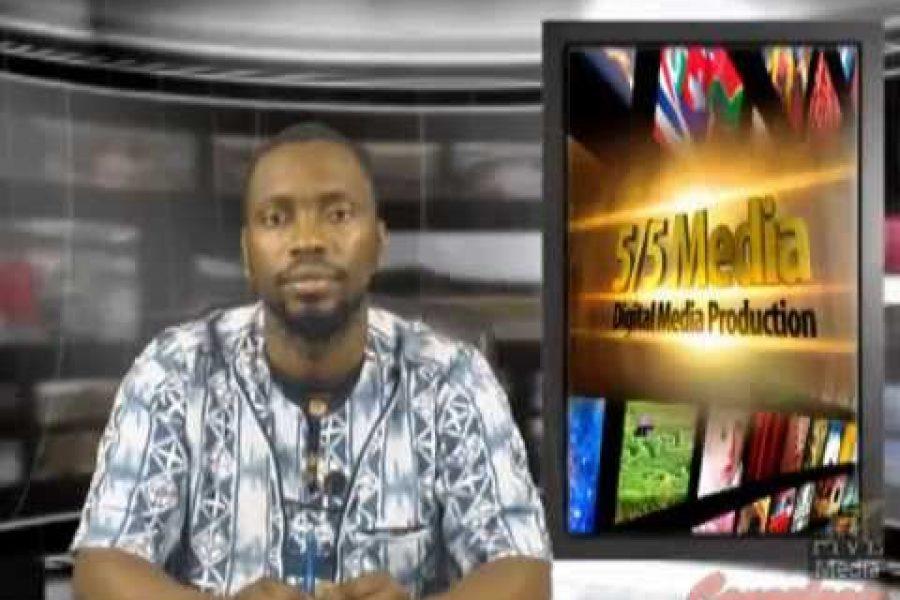 Le virus Ebola, le prétexte humanitaire et l'invasion militaire américaine en Afrique