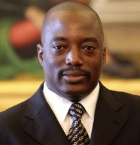 Kabila-RDC