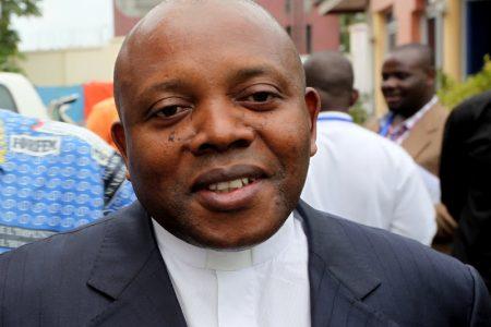 Apollinaire Malumalu  serait prêt pour le référendum