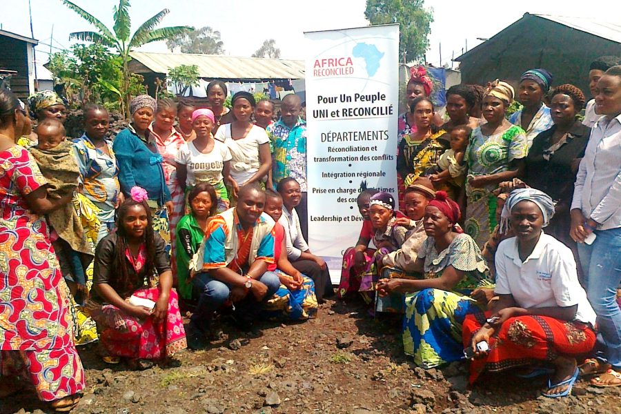 Soirée-débat: L'Est du Congo après le M23 : comment réinstaurer la paix ? A Bruxelles, le 4 octobre 2014