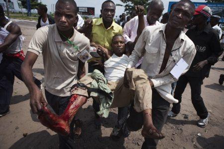 Congo-Kinshasa : le 26 novembre décrété Journée Nationale du Souvenir !