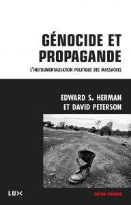 Genocide-Propagande