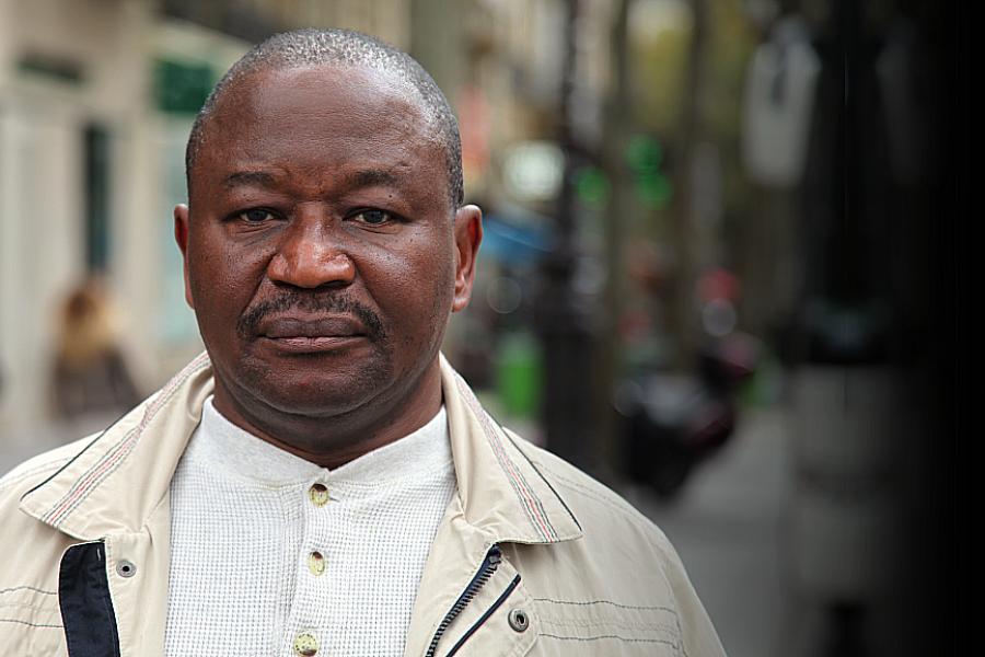 Paul Nsapu, Jean-Claude Muyambo  et  les autres
