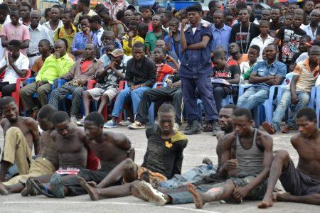 L'opération ''Likofi'', HRW et la criminalisation des jeunes congolais