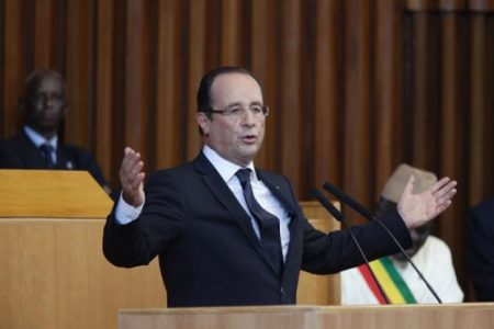 Francophonie, souveraineté nationale et ''nouvelle géographie''